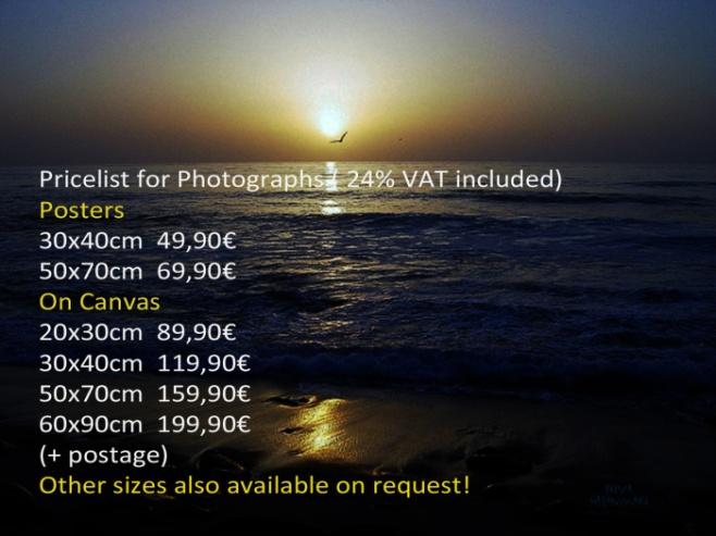 ritva-sillanmaki price list