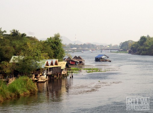 Khwae River