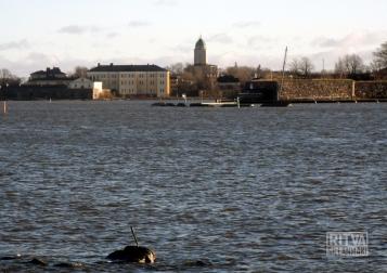 Skywatch Helsinki