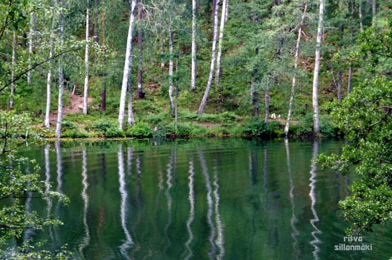 heinola lake view