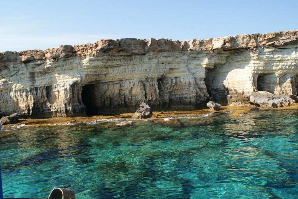 Turkoosi meri