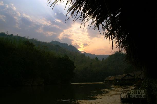 kwai river