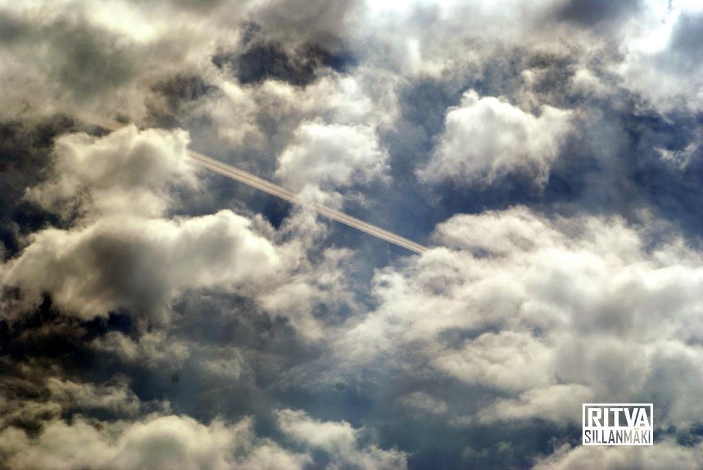 clouds, ruuhujärvi