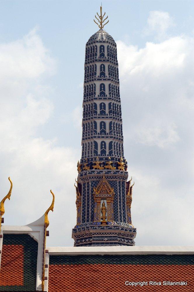 Statue-Thailand