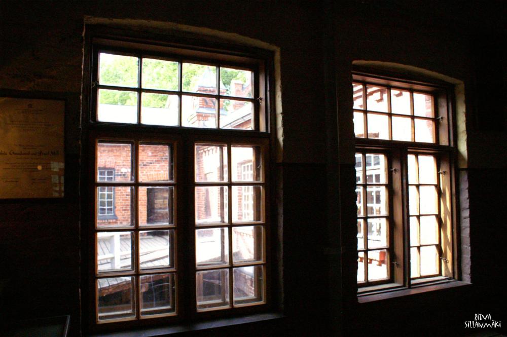 Windowa
