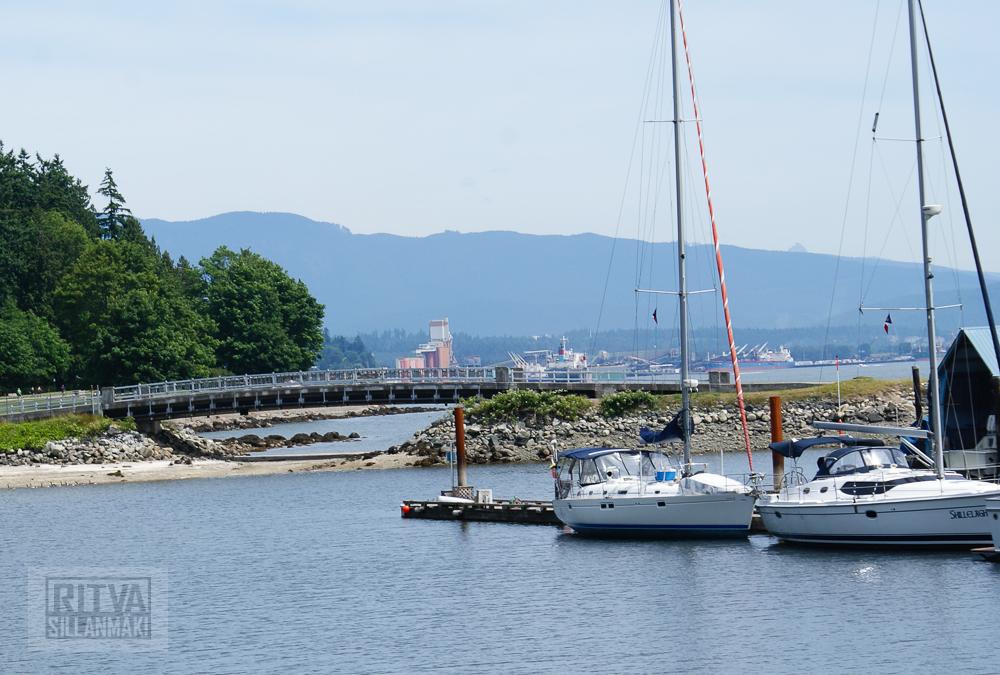Vancouver, Stanley park-155