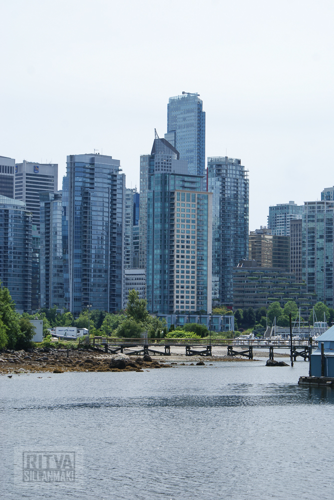 Vancouver, Stanley park-158