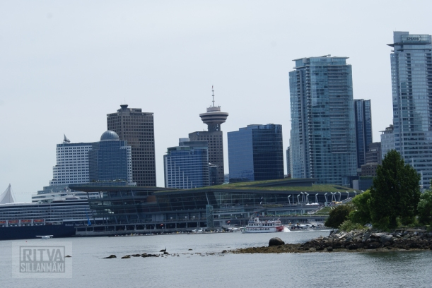 Vancouver, Stanley park-169