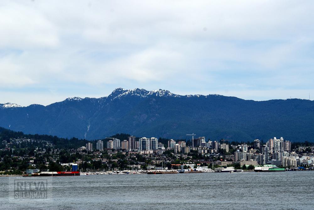 Vancouver, Stanley park-215