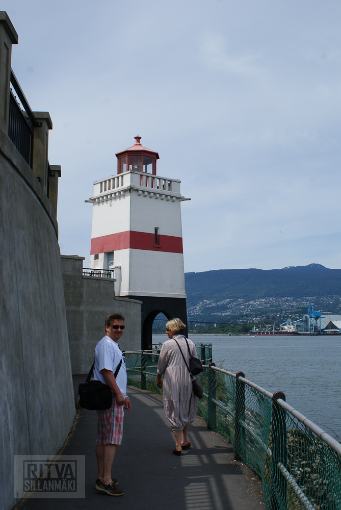 Vancouver, Stanley park-233