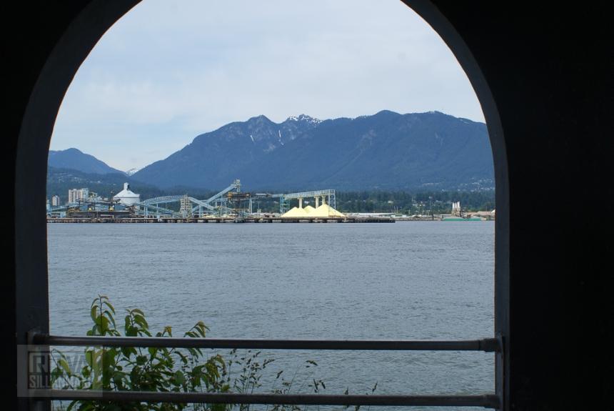 Vancouver, Stanley park-239