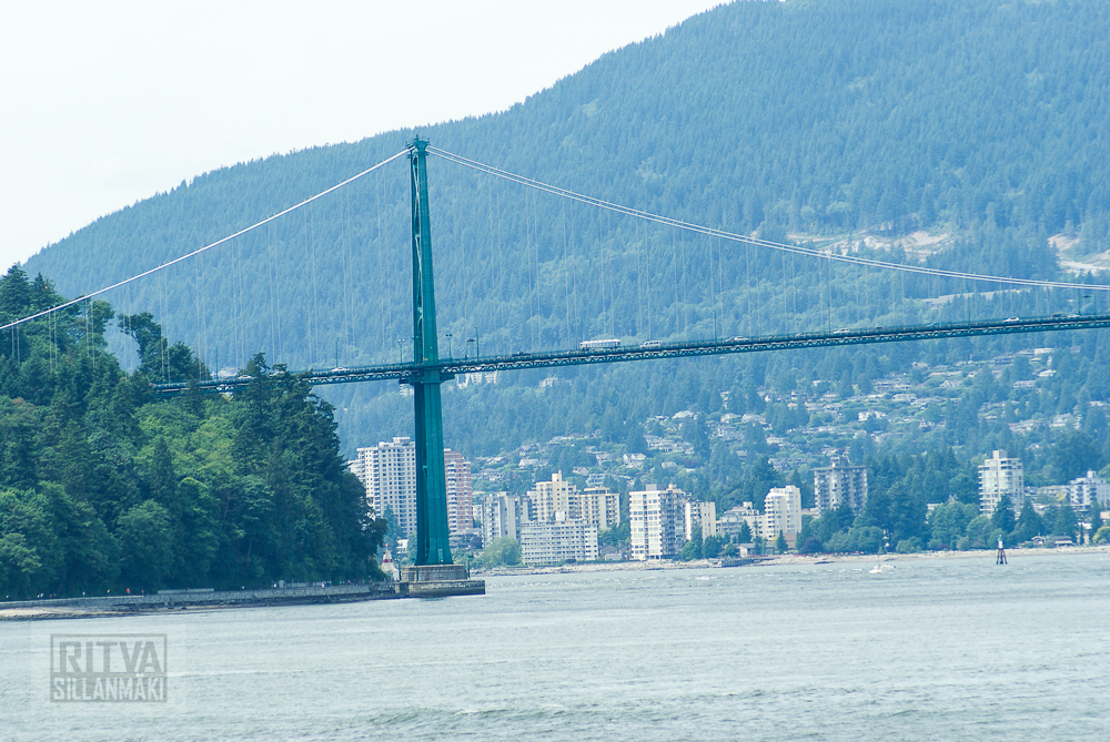 Vancouver, Stanley park-242
