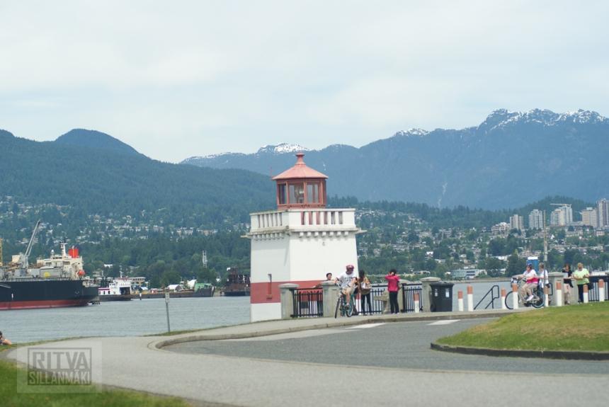 Vancouver, Stanley park-260