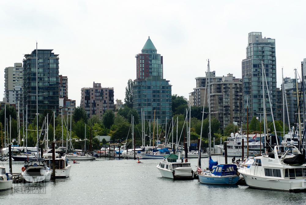Vancouver, Stanley park-274