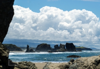 Oregon coastline - beaches-141