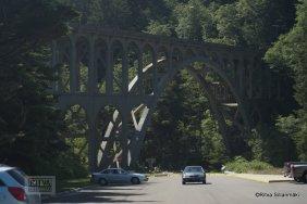 07-Oregon coastline -