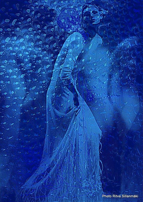 blue siren