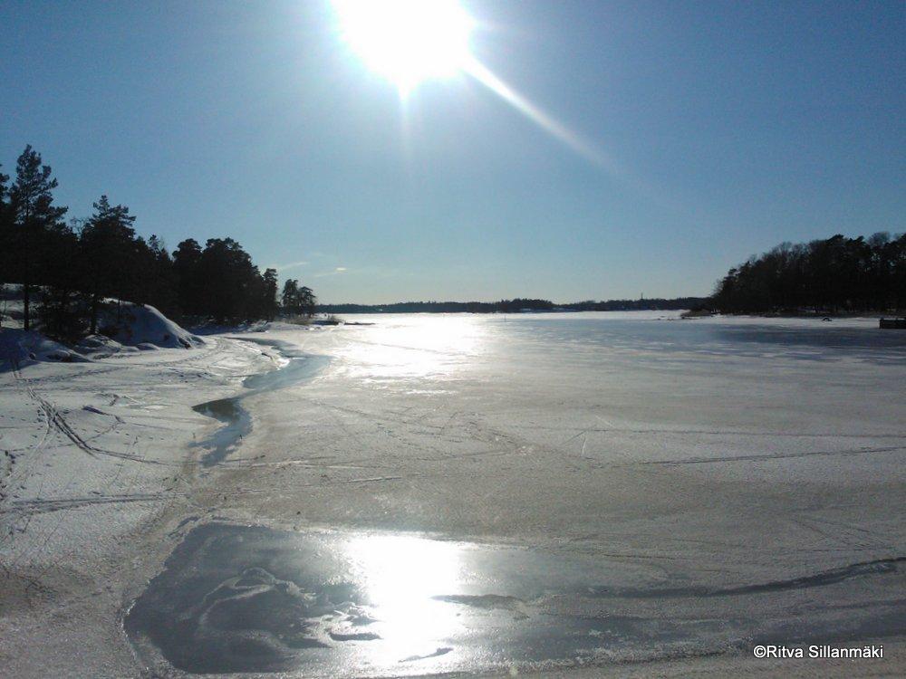 Hanasaari Helsinki