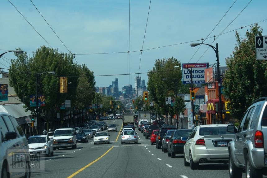 Vancouver, Stanley park-140