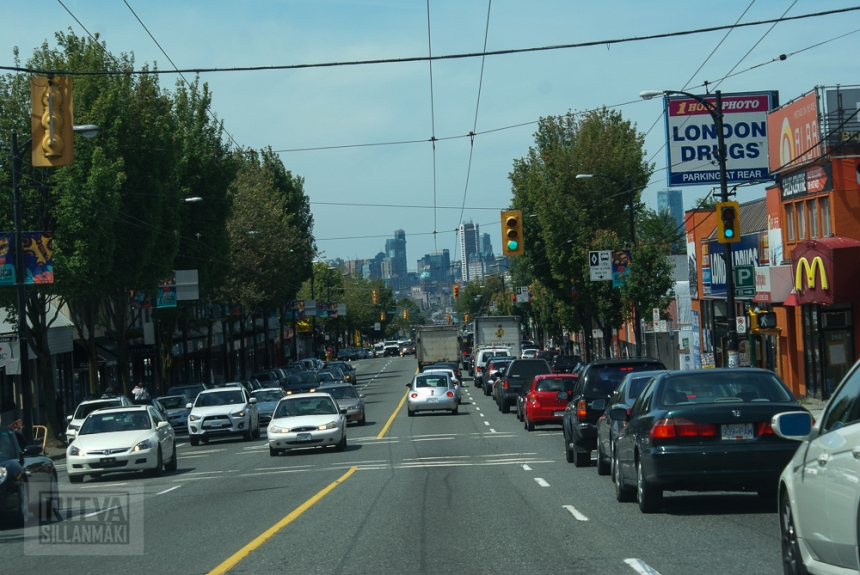 Vancouver, Stanley park-141