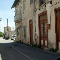 Streets of Lefkara:  Cyprus' Lace Village