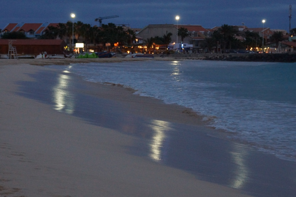 Kap Verde - Sal