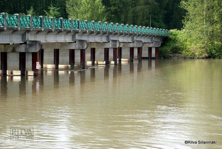 Sunday Stills, the next challenge Bridges