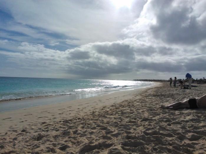 Kap Verde _ Sal Island