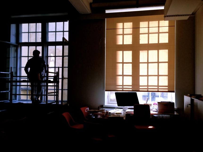 windows color