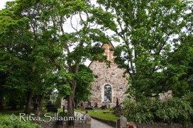 Espoo Old Church-1