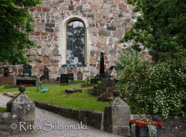 Espoo Old Church-2