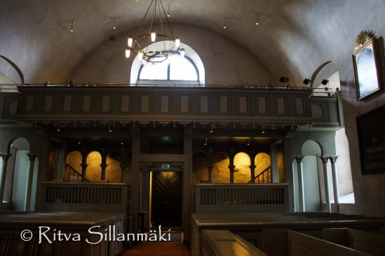 Espoo Old Church-29