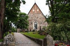 Espoo Old Church-3
