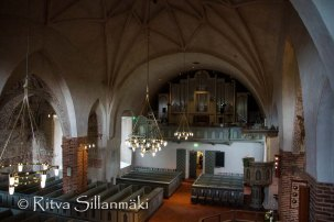 Espoo Old Church-42