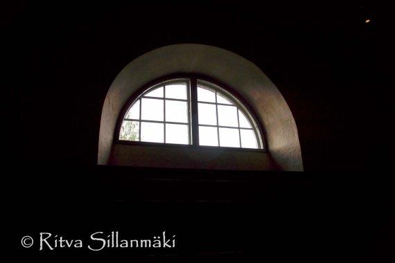 Espoo Old Church-44