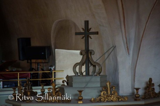 Espoo Old Church-51