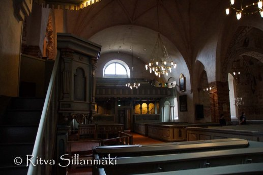 Espoo Old Church-69
