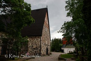 Espoo Old Church-80