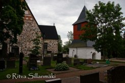 Espoo Old Church-94