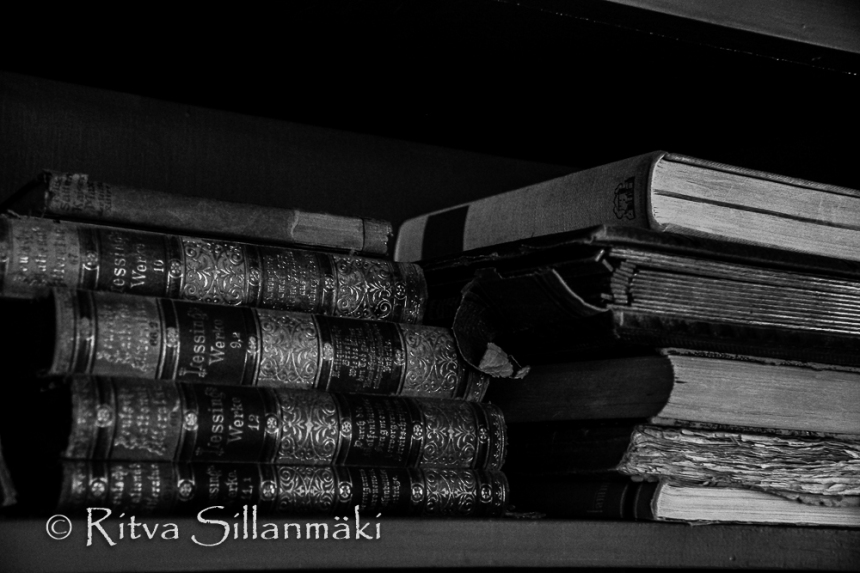Books- Ritva Sillanmäki (2 of 4)
