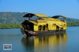 Goa India, Chapora River (15)