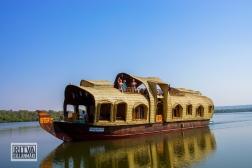 Goa India, Chapora River (69)