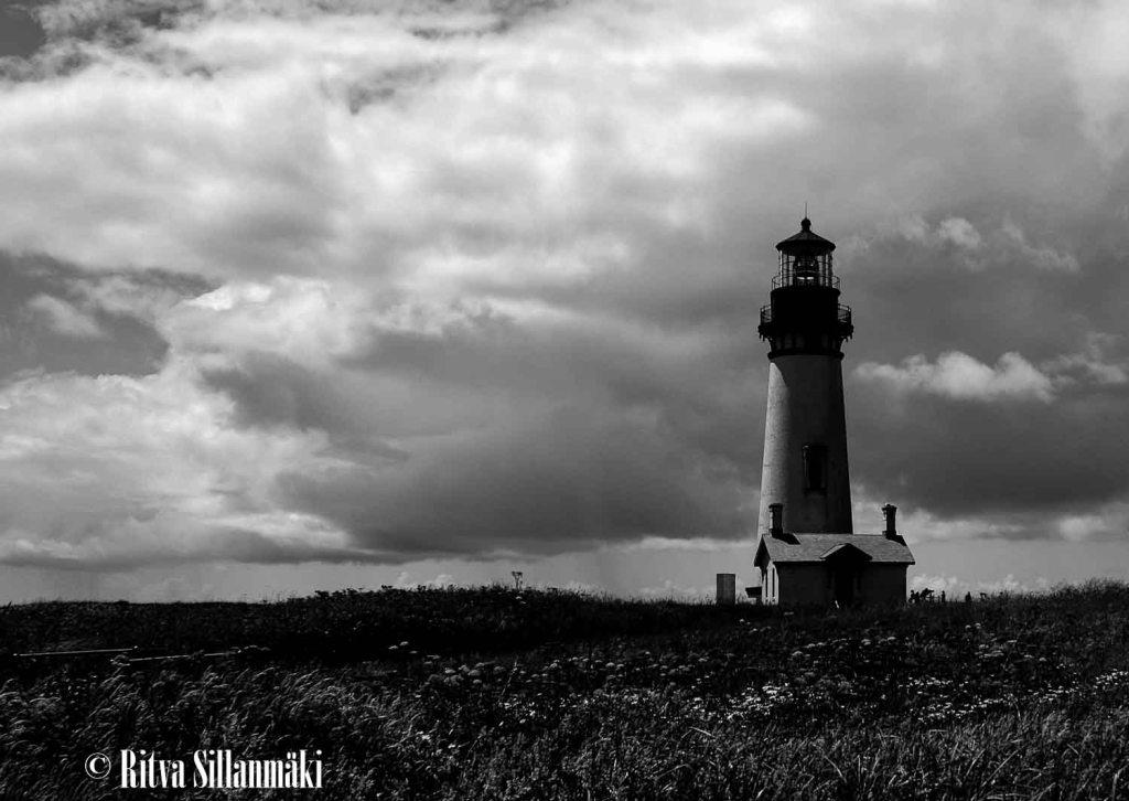 Oregon-Lighthouse