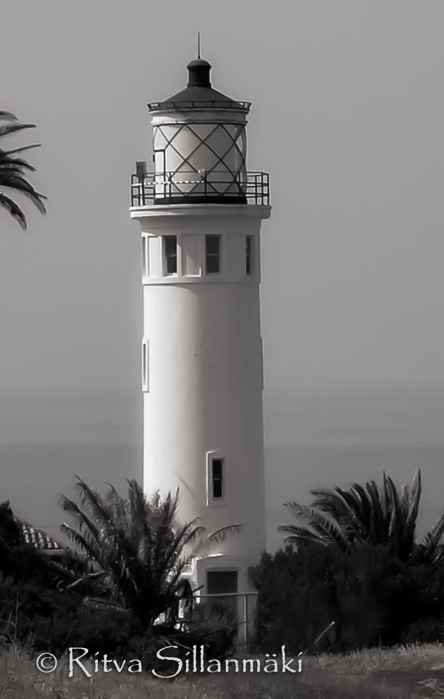 Ritva Sillanmäki - CA light house (1 of 3)