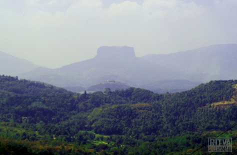 Mountain - Sri Lanka