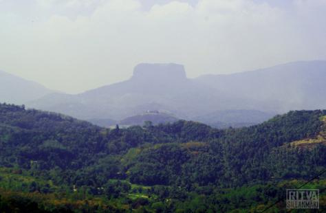 Mountain - Sri Lanka