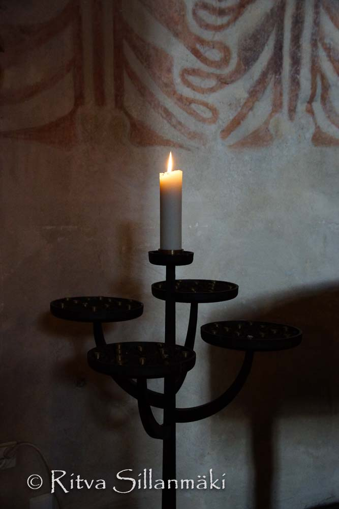 Espoo Old Church-67