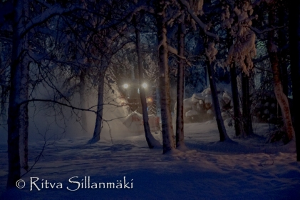 lapland darkness (1 of 5)