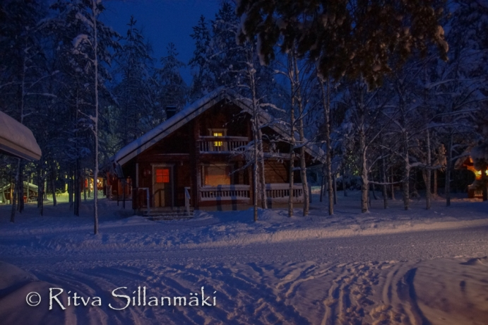lapland darkness (2 of 5)