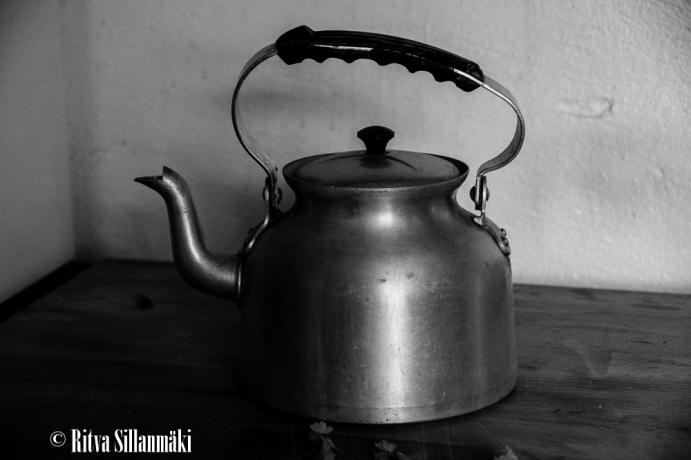 Cee S Bw Things Found In A Kitchen Ritva Sillanmaki